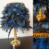 Tiffy blau