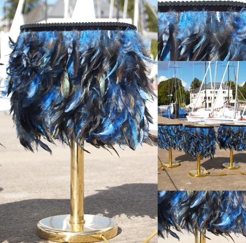 Tiffy 2 blau